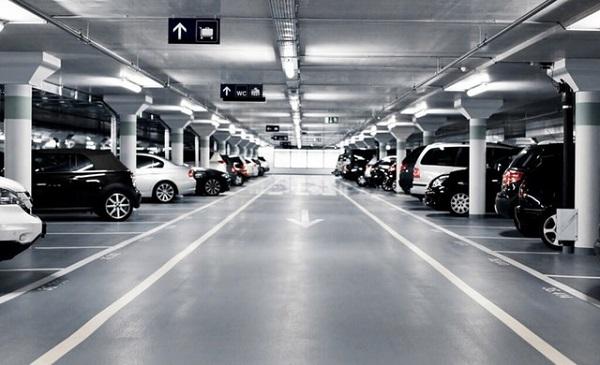 Tìm hiểu về khu vực gửi xe đạt tiêu chuẩn hay chưa