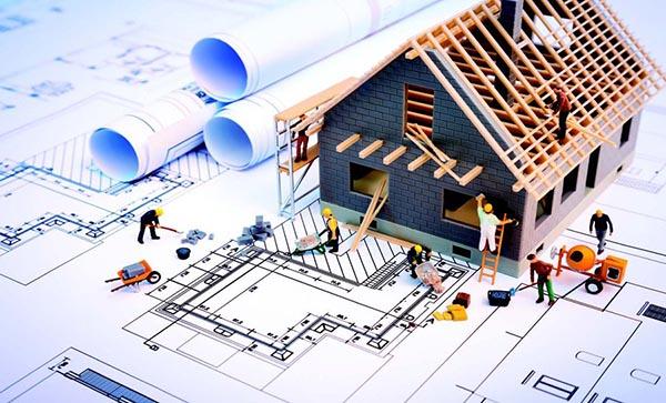 Cần nắm rõ hồ sơ, thủ tục và quy trình hoàn công xây dựng