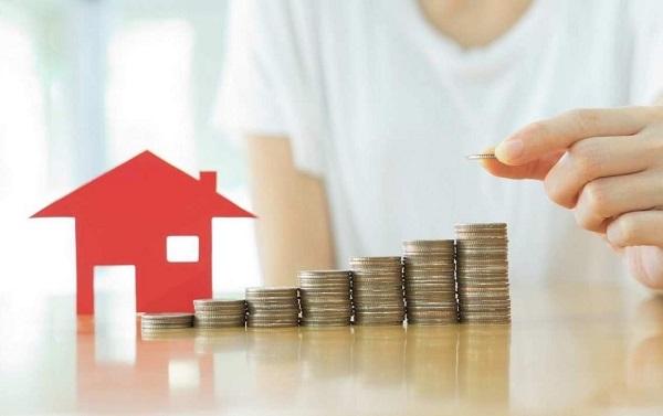 Người mua nhà sẽ giàu hơn 38 lần so với người chuyên đi thuê nhà