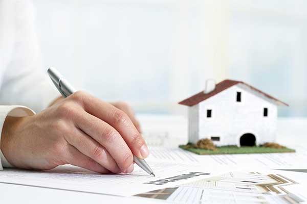 Có nên mua nhà bằng giấy viết tay hay không?