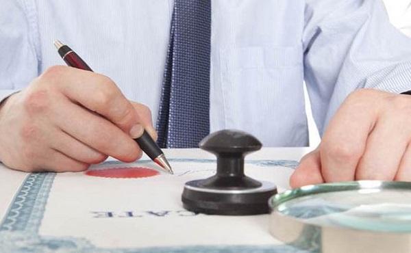 Tìm hiểu thật kỹ hồ sơ pháp lý của dự án và giao dịch dựa trên giấy tờ rõ ràng