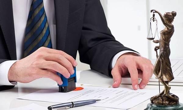 Thanh toán tiền mua nhà khi ký hợp đồng công chứng