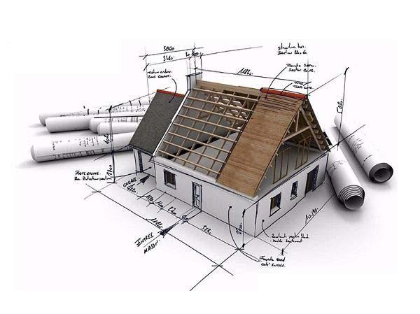 Cách tính chi phí xây dựng nhà trọ cấp 4