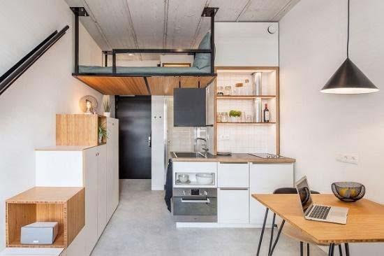 Chi phí nội thất khi xây dựng nhà trọ cấp 4