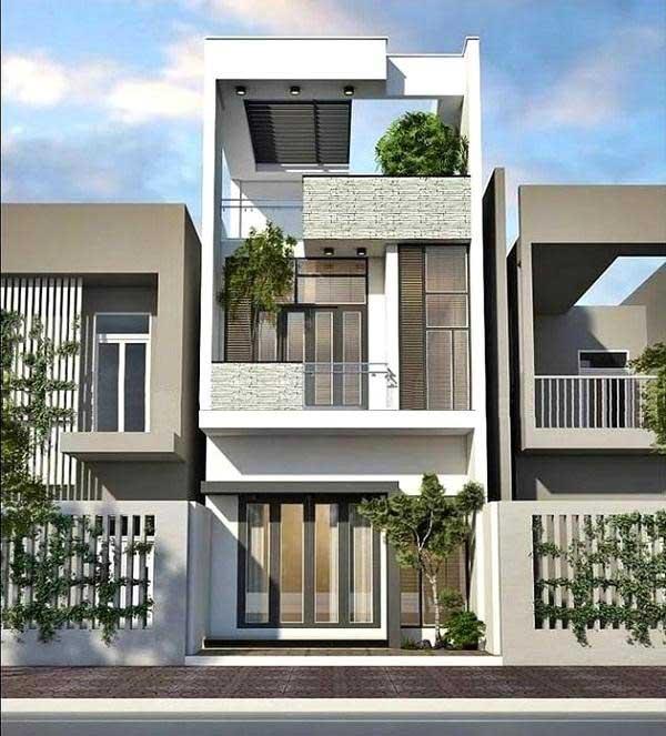 Những yếu tố tác động đến chi phí xây nhà 3 tầng