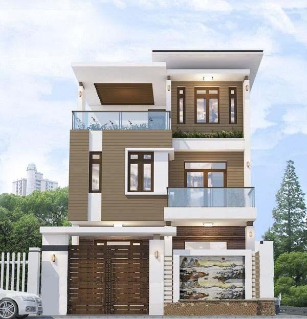 Chi phí xây nhà 3 tầng trọn gói hết bao nhiêu?