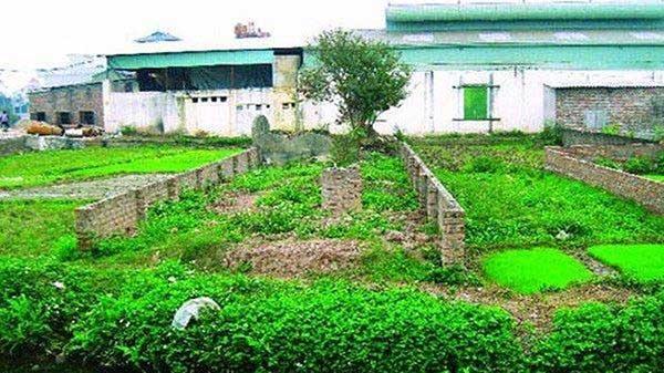 Tiền sử dụng đất khi chuyển từ đất vườn sang đất ở được tính như thế nào?