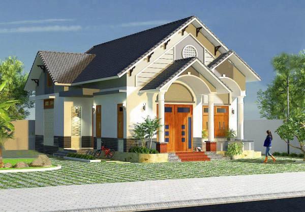 Bảng dự toán xây dựng nhà ở cấp 4 tiết kiệm nhất