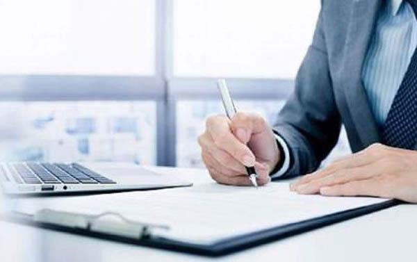 Nguyên tắc ký hợp đồng 3 bên