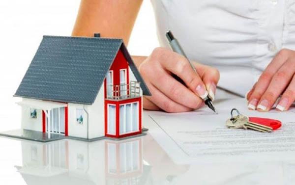 Tìm hiểu về mẫu đặt cọc mua nhà chung cư