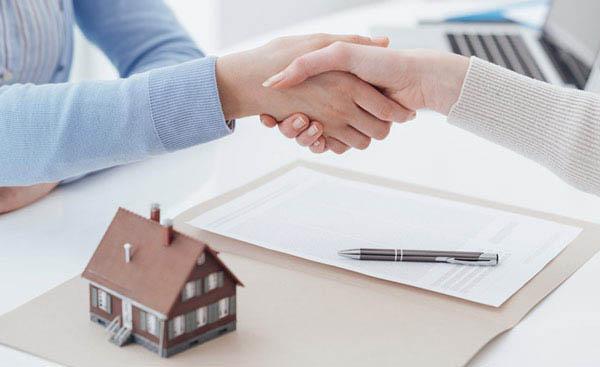 Nội dung hợp đồng đặt cọc mua bán nhà chung cư