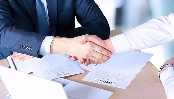 Thông tin chi tiết về mẫu đặt cọc mua nhà chung cư