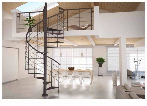 Kích thước cầu thang