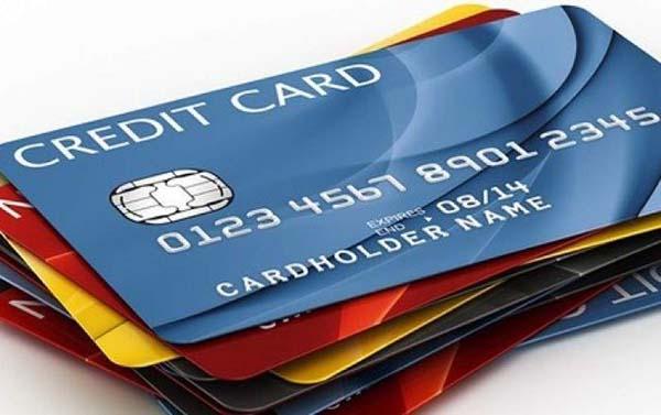 Ngừng sử dụng thẻ tín dụng