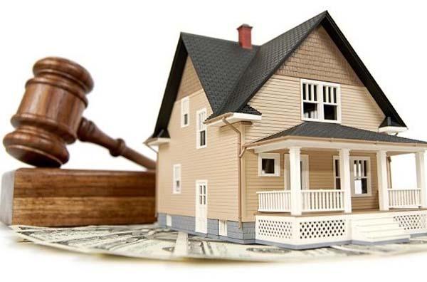 Quy định trong Luật thừa kế đất đai trong gia đình