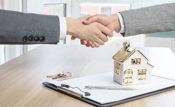 Trình tự mua bán nhà đất chưa có sổ đỏ