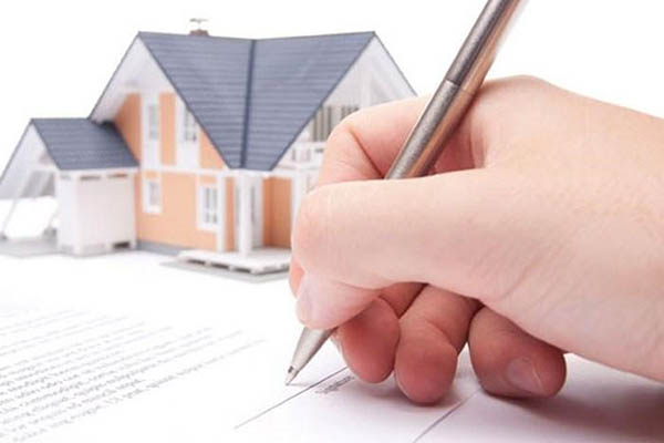 Các thủ tục cần thiết để mua bán đất đai nhiều người