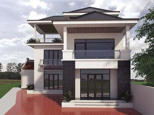 Vì sao nên chọn xây nhà 2 tầng giá 700 triệu