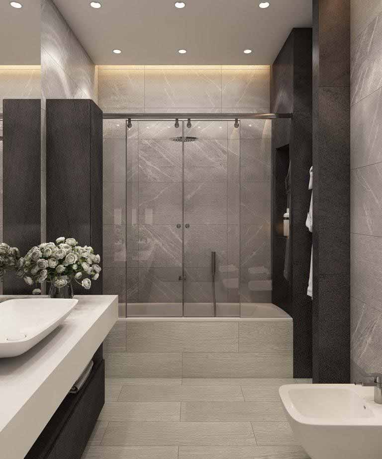 Không gian phòng tắm 2