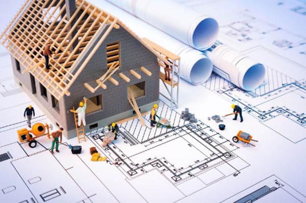 Quy trình thực hiện dự án đầu tư xây dựng