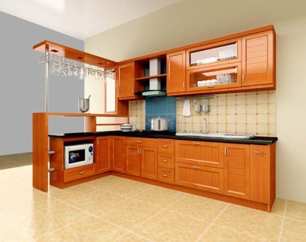 Sửa chữa nhà đẹp bằng gỗ