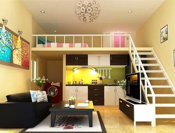 Những quy tắc thiết kế nhà đẹp cho diện tích nhỏ