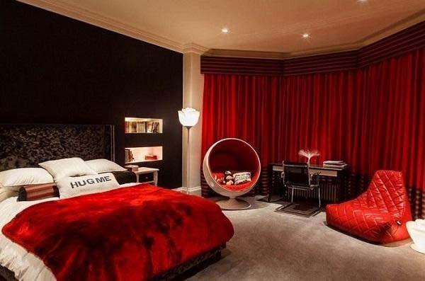 Tham khảo các mẫu thiết kế phòng ngủ nhỏ đẹp hiện đại nhất