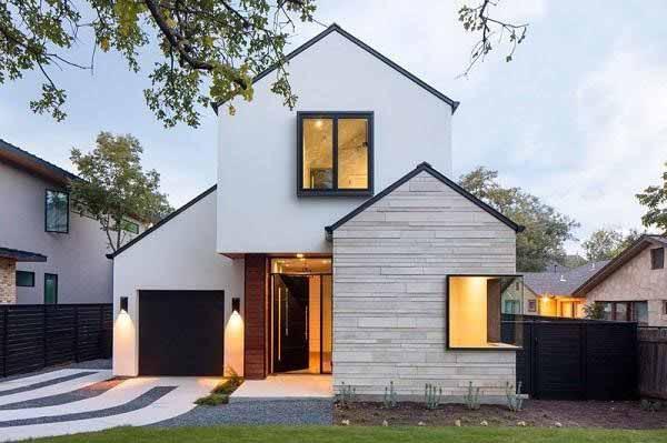 Nguyên tắc khi xây nhà kiểu Nhật Bản