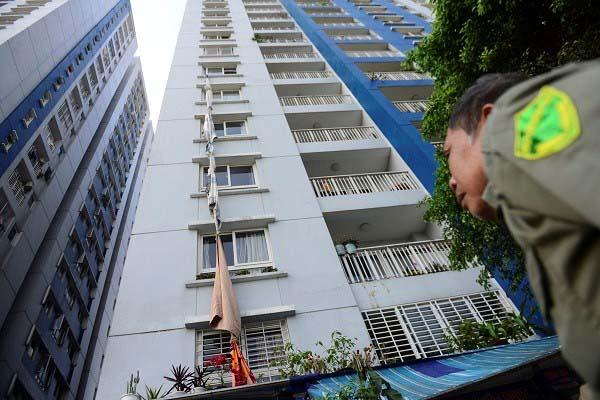 Lưu ý khi hoàn công nhà ở từ 7 tầng trở lên