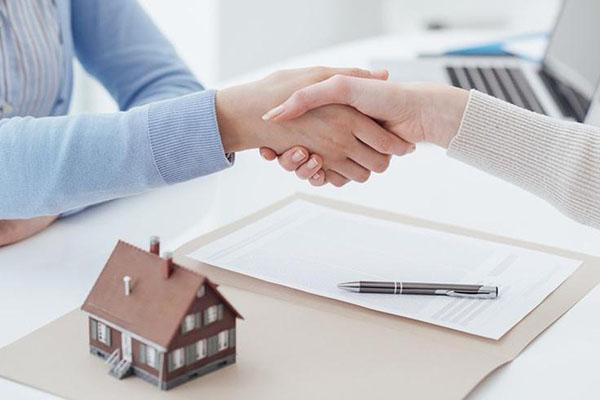 Nộp phí trước bạ khi mua bán nhà đất
