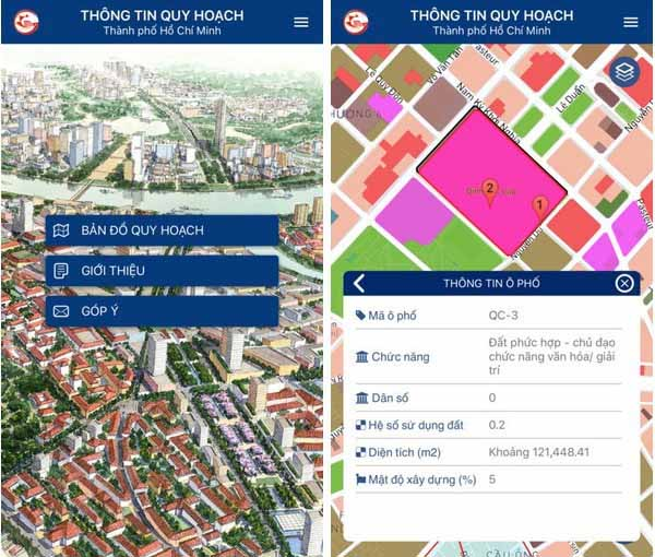 Các hình thức tra cứu thông tin đất đai hiện nay