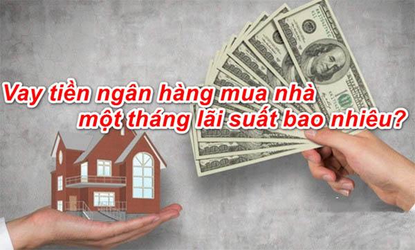 Lợi ích khi vay 1 tỷ mua nhà đất