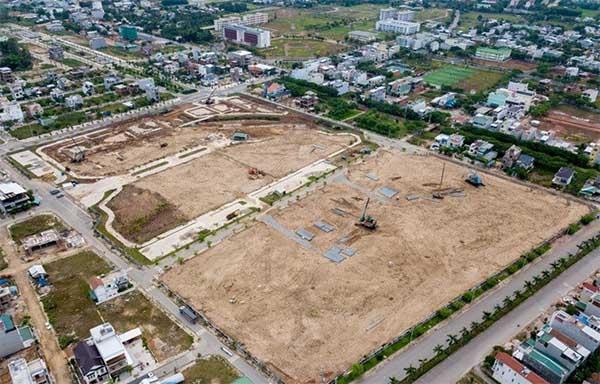 Đánh giá về tình hình bất động sản tại huyện Củ Chi