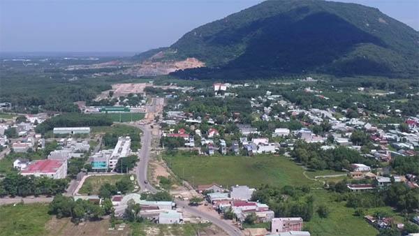 Cập nhật bảng giá đất huyện Hóc Môn - TP. Hồ Chí Minh