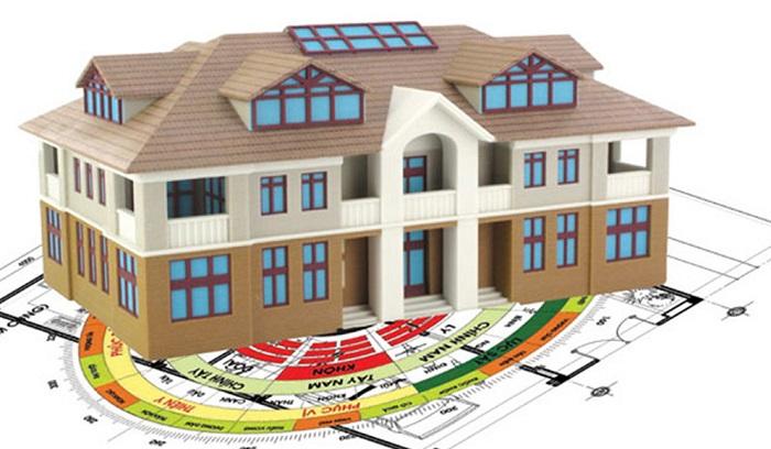 Hướng nhà cực kỳ quan trọng trong việc quyết định mua nhà của gia chủ