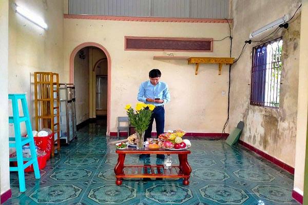 Sửa nhà có cần làm lễ cúng không?