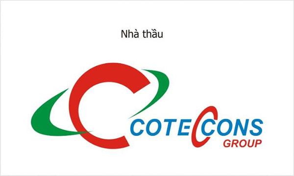 Nhà thầu xây dựng uy tín - Công ty cổ phần xây dựng Coteccons