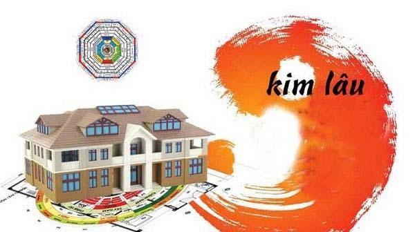 Tại sao làm nhà nên tránh tuổi Kim Lâu?