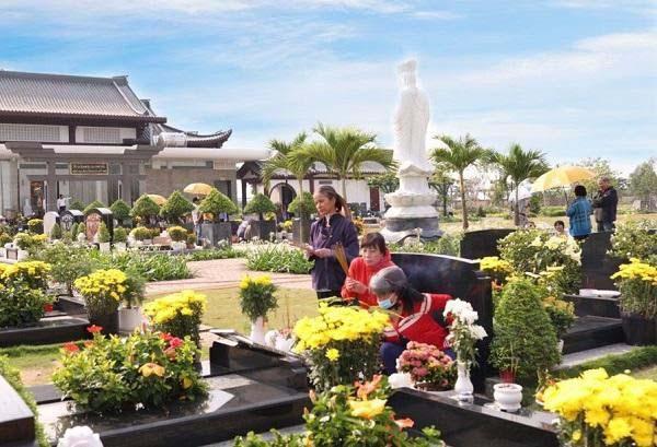 Tìm hiểu về lễ tạ mộtại Việt Nam